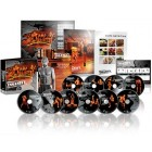 Insanity Workout-Extreme Home Workout Deluxe Program by Shaun T