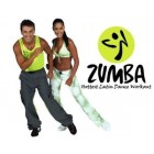 Zumba Latin Dance Workout