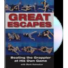 Great Escapes-Mark Hatmaker