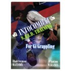 Intocombat S.A.I.D. Training-For Gi Grappling-Rhadi Ferguson