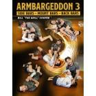 Armbargeddon 3: Side Bars, Mount Bars, Back Bars by Bill Cooper