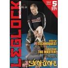 Leglock Encyclopedia-Gokor Chivichyan