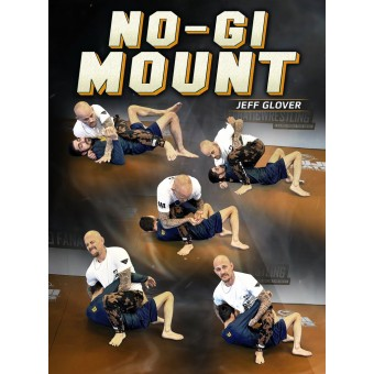 No Gi Mount by Jeff Glover