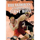 Becoming a Champion Wrestler-Breakdowns: Stopping the First Move-John Smith