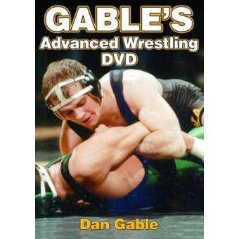 Dan Gable's Advanced Wrestling