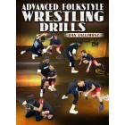 Advanced Folkstyle Wrestling Drills by Dan Vallimont