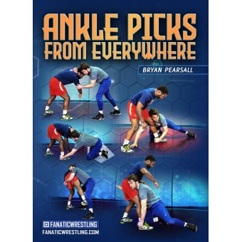 Ankle Picks From Everywhere by Bryan Pearsall