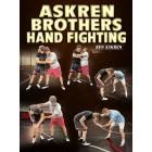 Askren Brothers Hand Fighting by Ben Askren