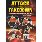 Attack The Takedown by Sean Russell
