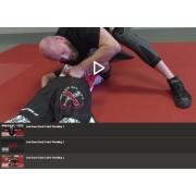 Brutal Catch Wrestling Leg Riding and Hammer Locks by Joel Bane