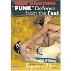 Championship Signature Move Series-Funk Defense From the Feet-Ben Askren