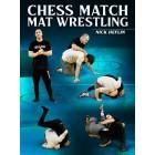 Chess Mat Match Wrestling by Nick Heflin