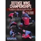 Defense Wins Championships-Kyle Dake