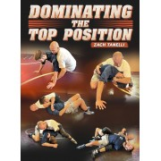 Dominating The Top Position by Zach Tanelli