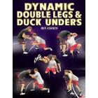 Dynamic Double Legs and Duck Unders by Ben Askren