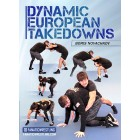 Dynamic European Takedowns by Boris Novachkov