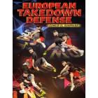 European Takedown Defense by Zoheir El Ouarraqe