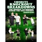 Favorite Knockout Breakdowns by Brandon Gibson