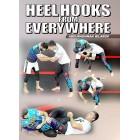 Heel Hooks From Everywhere by Abdurakhman Bilarov