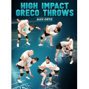 High Impact Greco Throws by Alec Ortiz