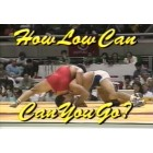 How Low Can You Go-John Smith