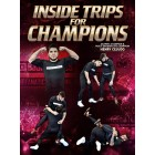 Inside Trips For Champions by Henry Cejudo