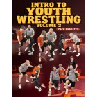 Intro To Youth Wrestling Volume 2 by Zack Esposito