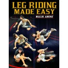 Leg Riding Made Easy by Malik Amine
