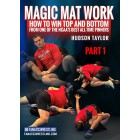 Magic Mat Work Part 1 by Hudson Taylor