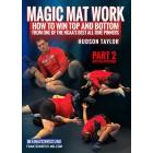 Magic Mat Work Part 2 by Hudson Taylor