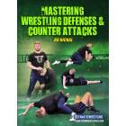 Mastering Wrestling Defenses and Counter Attacks by Bo Nickal