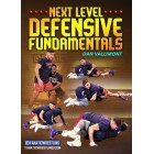 Next Level Defensive Fundamentals by Dan Vallimont