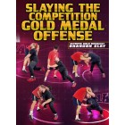 Slaying The Competition Gold Medal Offense by Brandon Slay