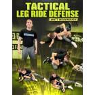 Tactical Leg Ride Defense by Matt McDonough