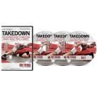 Takedown-John Trenge