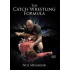 The Catch Wrestling Formula 4 DVD Set-Neil Melanson
