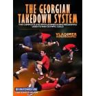 The Georgian Takedown System by Vladimer Khinchegashvili