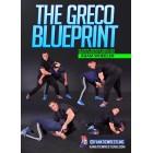 The Greco Blueprint by Adam Wheeler