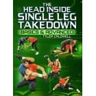 The Head Inside Single Leg Takedown by Tyler Caldwell