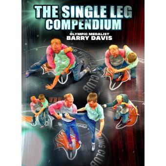 The Single Leg Compendium by Barry Davis