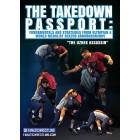 The Takedown Passport-Bekzod  Abdurakhminov