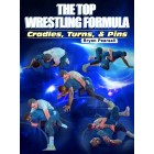 The Top Wrestling Formula by Bryan Pearsall