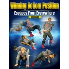 Winning Bottom Position by Ethan Lizak
