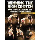 Winning The High Crotch by Max and Ben Askren