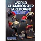 World Championship Takedowns by Logan Stieber