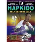Hapkido Self Defense Volume 1-Chang Soo Lee and Myung Yong Kim