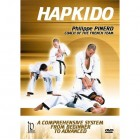 Hapkido-A Comprehensive System from Beginner to Advanced-Philippe Pinerd