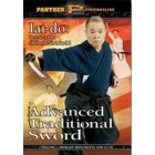 Iaido Advanced Traditional Sword 2-Mikio Nishiuchi