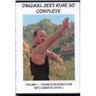 Jeet Kune Do Volume 1-Foundation and Structure-Sifu Lamar M. Davis II