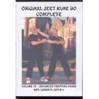 Jeet Kune Do Volume 10-Advanced Trapping Hands-Sifu Lamar M. Davis II